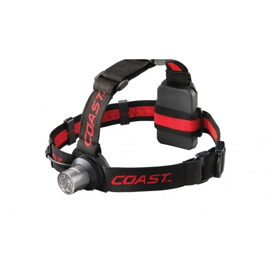 Coast HL5 Utility Fixed Beam Headlamp