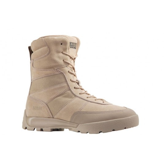 5.11 Hrt Desert Boot Coyote Tan