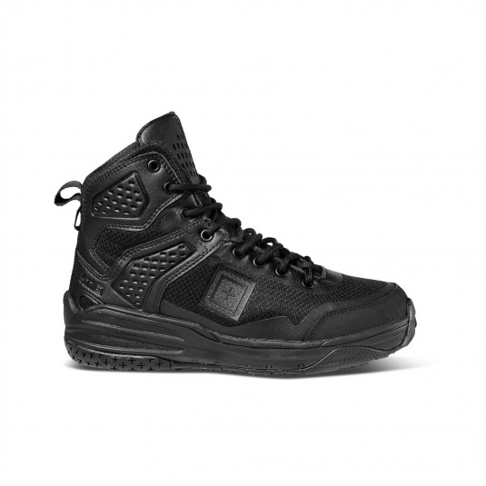5.11 Halcyon Tactical Stealth Boots Black