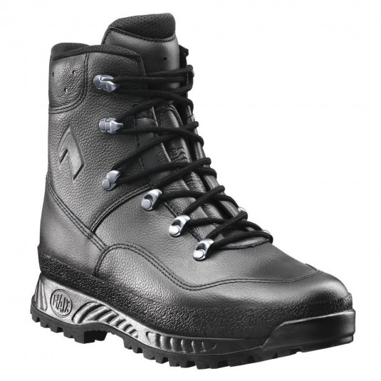 Haix RANGER BGS Men Boots In Black