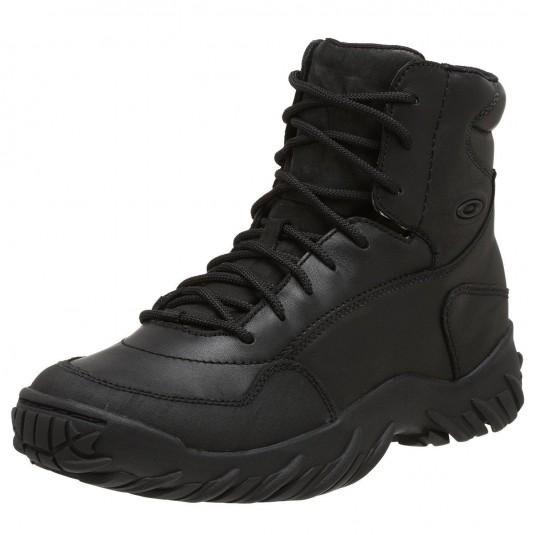 Oakley Mens S.I. Assault Boot 6 Inch Black