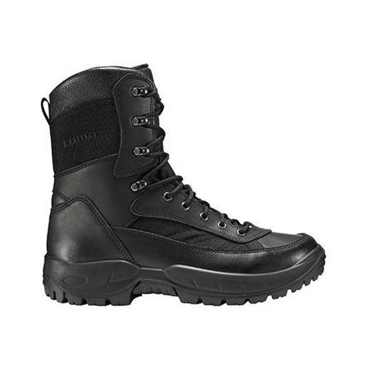 LOWA Recon GORE-TEX TF Boots In Black