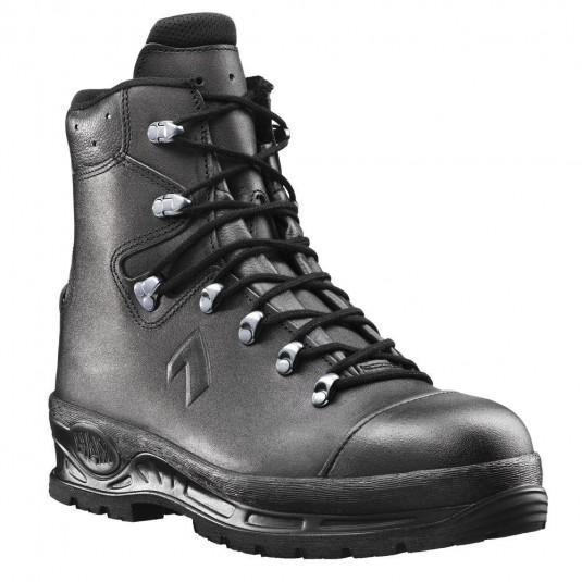 Haix TREKKER PRO S3 Boots In Black