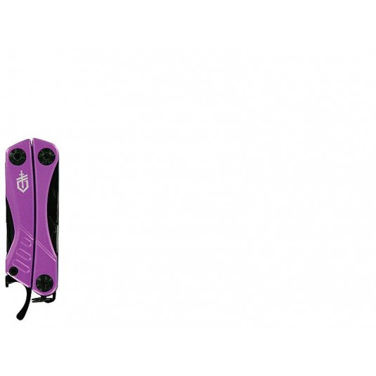 Gerber Dime Purple Mini Multi-Tool