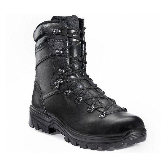 YDS Thor Military Boots In Black