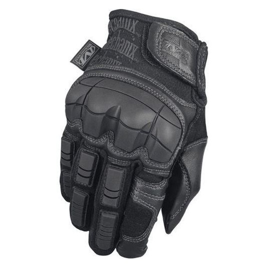 Mechanix TSBR-55-009 Breacher Tactical Combat Glove Black