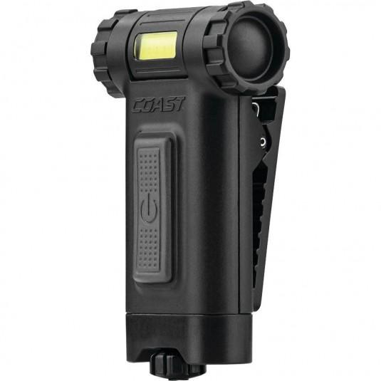 Coast HX3 Dual Colour Clip On UV Inspection Light