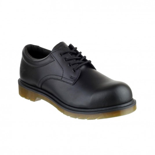 Dr Martens FS57 Icon Lace up Safety Shoe Black