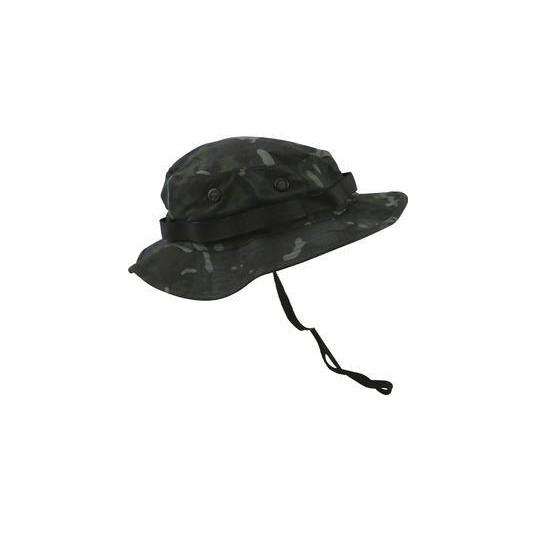 Kombat UK Boonie Hat US Style Jungle Hat