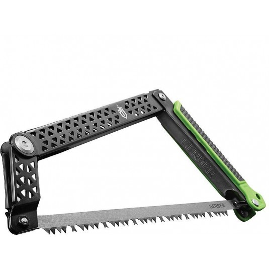 Gerber Freescape Camp Saw Folding Saw