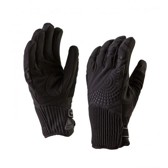 SealSkinz Womens Elgin Waterproof Gloves Black