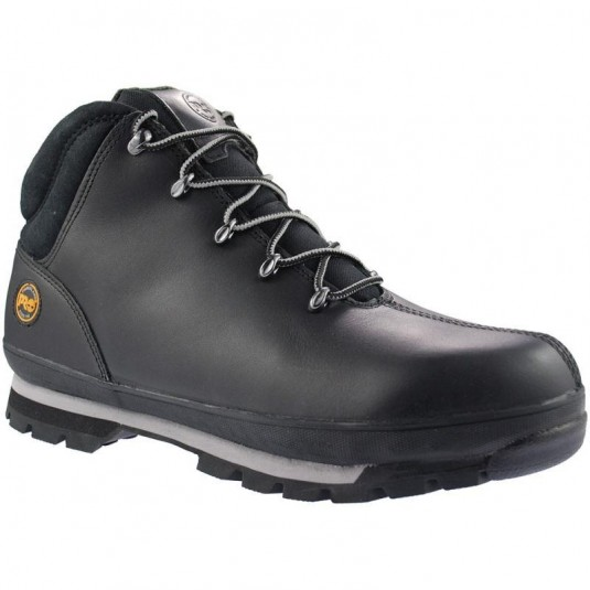 Timberland Splitrock Pro Safety Boots In Black