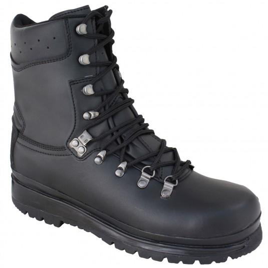 Highlander Elite Waterproof Boots Black