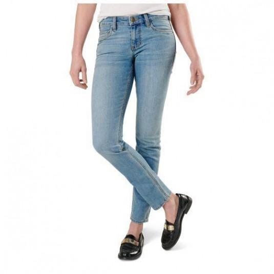 5.11 Womens Defender-Flex Slim Jean