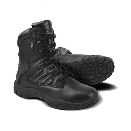Kombat UK Tactical Pro Boot In Black