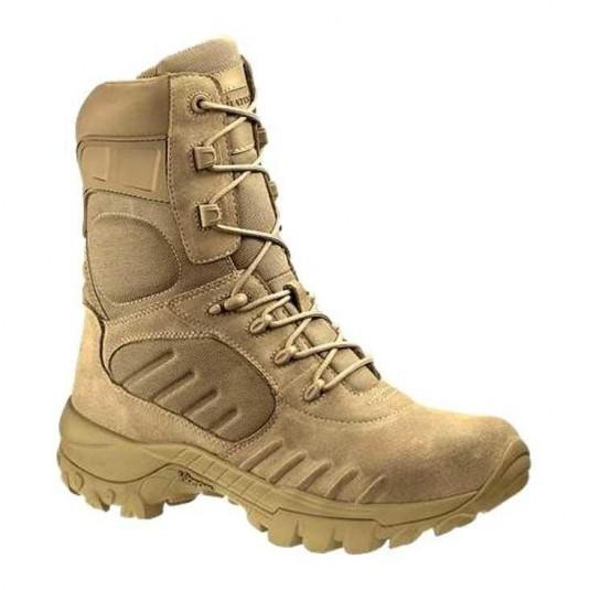 Bates Tactical M-9 Assault Boots In Desert