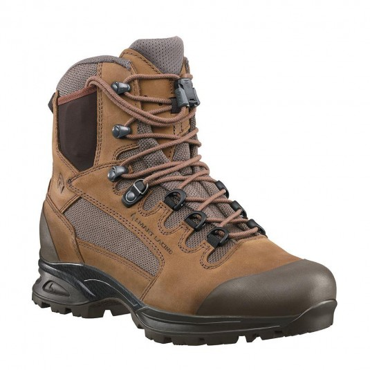 Haix SCOUT Lady Boots In Brown