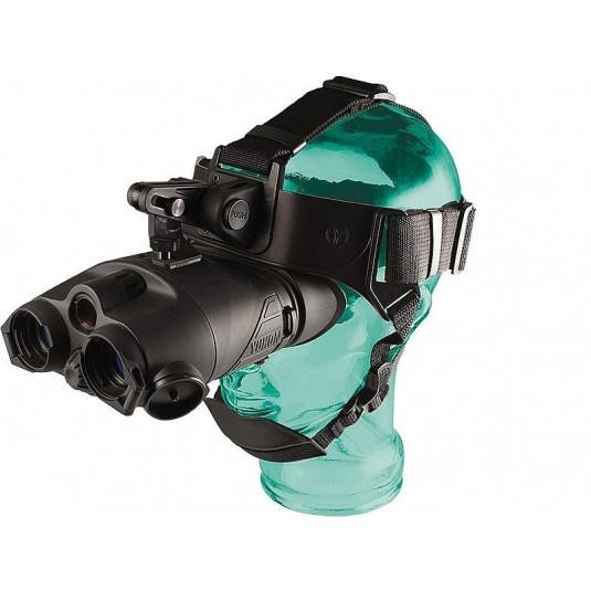 Yukon Advanced Optics Tracker NVG 1x24 Goggle Kit Night Vision Goggle