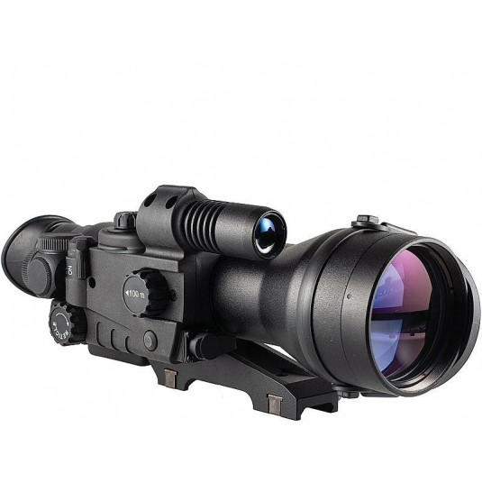 Yukon Advanced Optics Sentinel Tactical 3x60 L Night Vision Weapon Scope