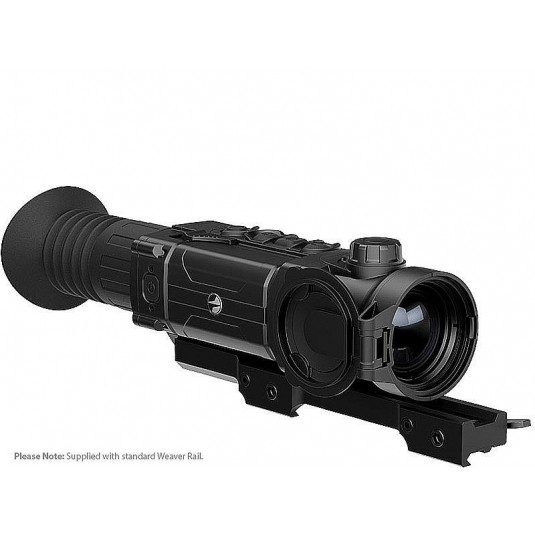 Pulsar Trail XP50 Thermal imaging Weapon Scope