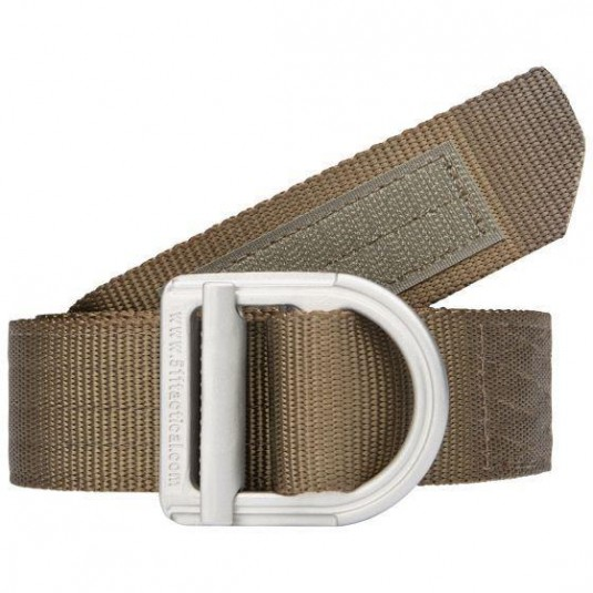 5.11 1.5 Inch Trainer Belt In Tundra