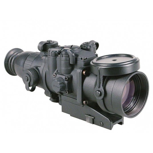 Pulsar Phantom 3x50 MD Night Vision Weapon Scope