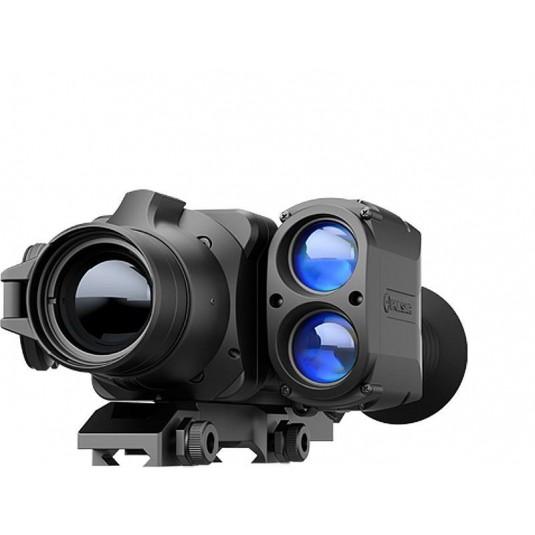Pulsar Apex LRF XQ50 Thermal imaging Weapon Scope
