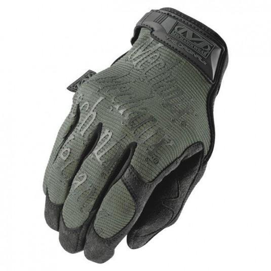 Mechanix Original Gloves Foliage Green