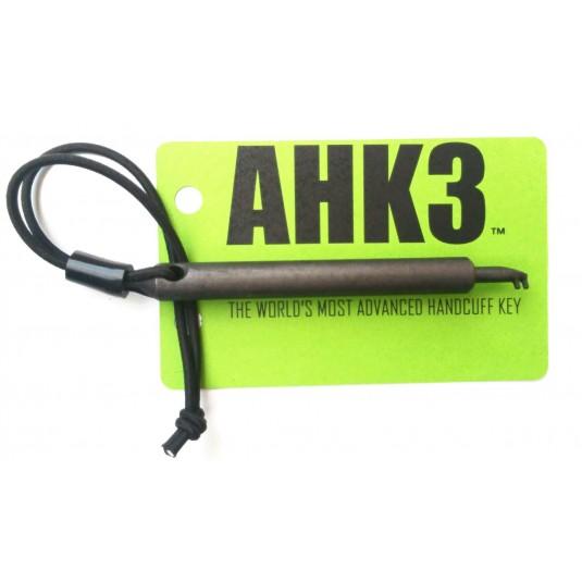 Advanced Handcuff Key Extra Long