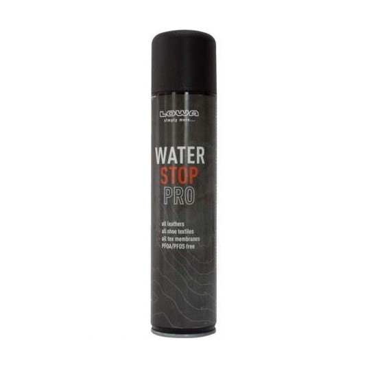 LOWA Water Stop Pro Spray