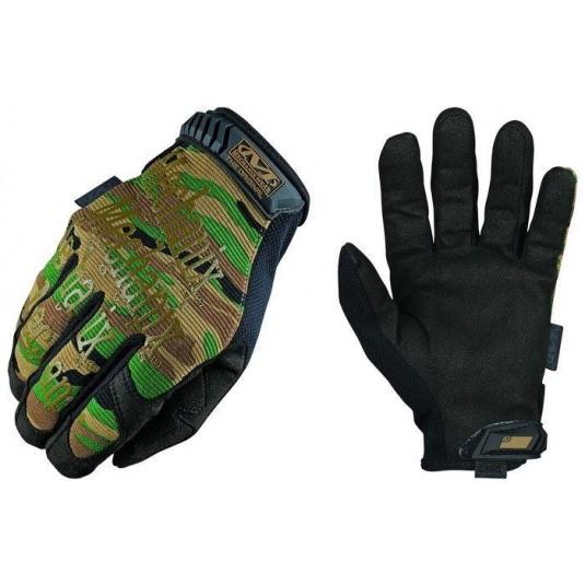 Mechanix Original Gloves Camouflage