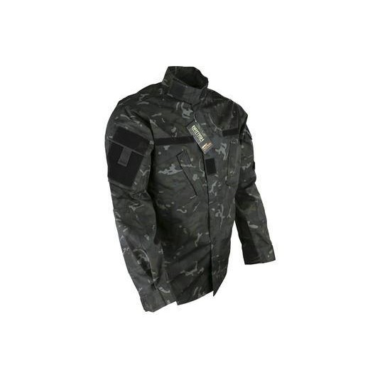 Kombat UK Assault Shirt ACU Style BTP