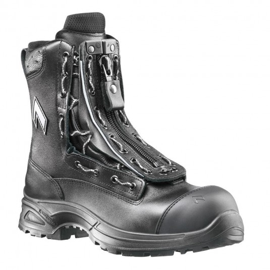 Haix AIRPOWER XR1 Ladies Boots In Black