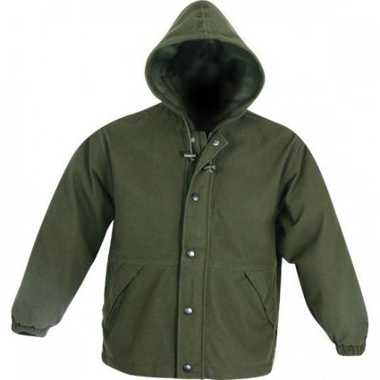 Jack Pyke Junior Jacket Green