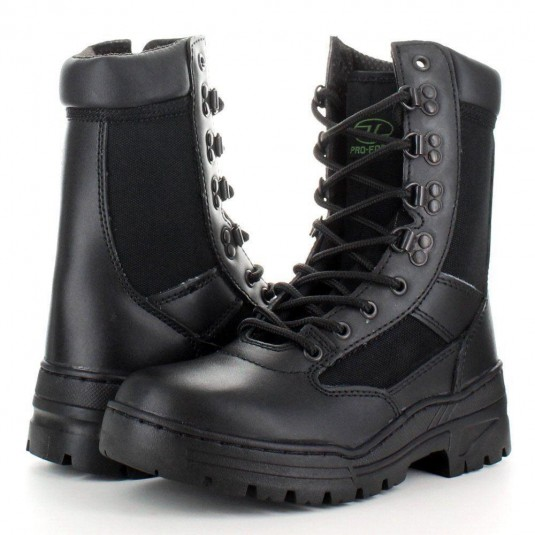 Highlander Alpha Patrol Boot