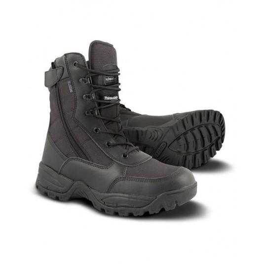 Kombat UK Spec-Ops Recon Boot In Black