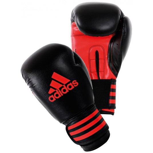 Adidas Boxing Power 100 Glove Black