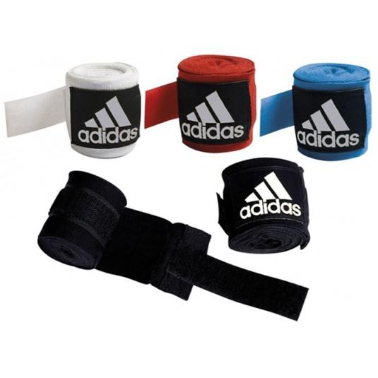 Adidas Boxing 2.55m Hand Wraps