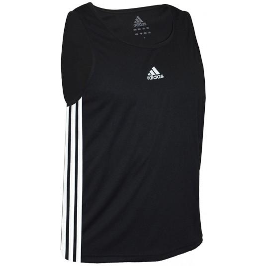Adidas Boxing Vest Black Large