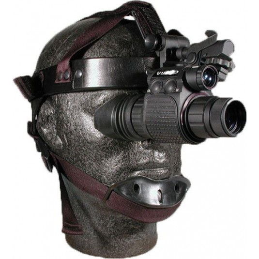 Cobra Optics Merlin EX NVG Night Vision Goggles