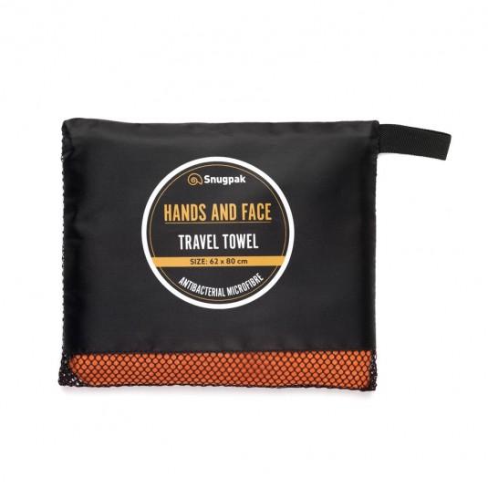 Snugpak Travel Towel Hands & Face