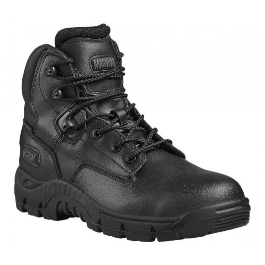 Magnum Precision Sitemaster Leather Composite Toe Safety Boot