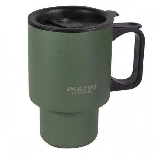 Jack Pyke Stainless Thermal Mug