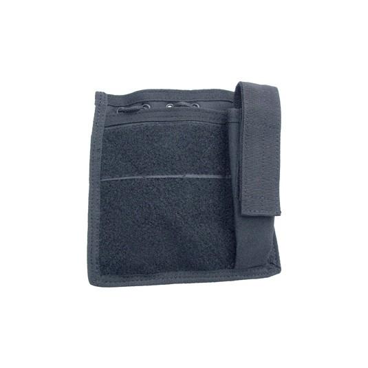 Viper MOD Admin / Compass Pouch Black