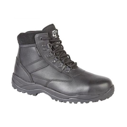 Grafters Hurricane M098A Waterproof Safety Boot Black