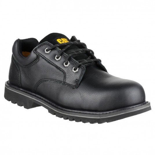 Caterpillar Electric Lo Safety Shoe Black