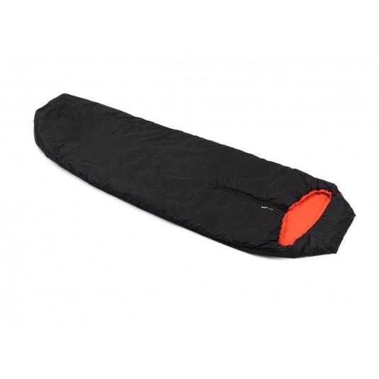 Snugpak Adventure Racing Sleeping System Black