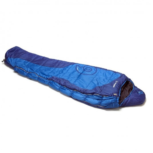 Snugpak Chrysalis 3 Sleeping Bag Blue