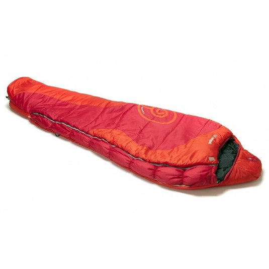 Snugpak Chrysalis 5 Sleeping Bag Sunset