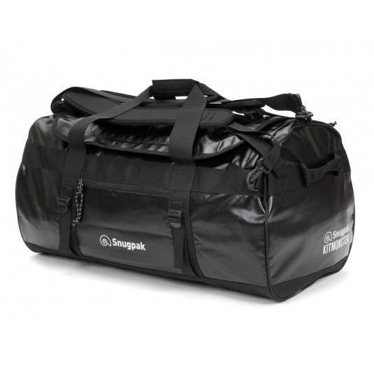 Snugpak Kitmonster 70L G2 Black